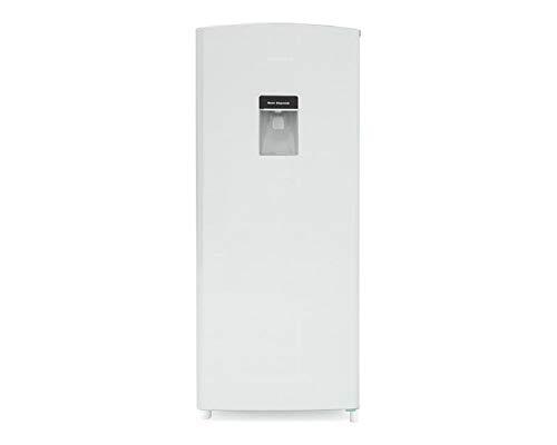 Hisense RR63D6WWX Refrigerador 6.3 Pies con Dispensador de Agua Blanco