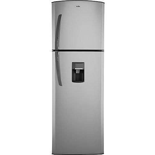 Mabe RMA1025YMXE1 Refrigerador Automático y Despachador de Agua, color Grafito,...