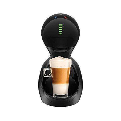 NESCAFÉ® Dolce Gusto® Movenza Negro, máquina de café automática, cafetera...