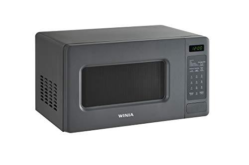 Winia KOR-667DG - Horno de Microondas, 0.7, color Gris