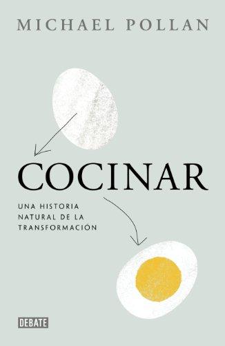 Cocinar: Una historia natural de la transformación