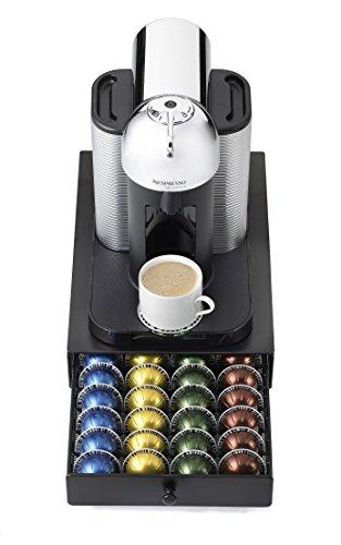 NIFTY 6145 Nespresso Vertuoline Exhibidor de cápsulas para Máquinas de café,...