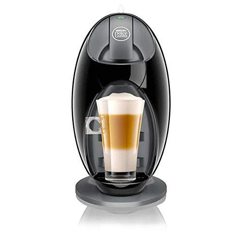 NESCAFÉ® Dolce Gusto® Jovia Negra, máquina de café manual, cafetera y...