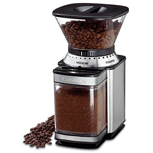 Cuisinart DBM-8 Molino para Café 18 niveles