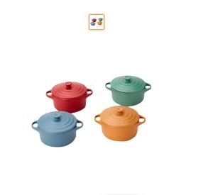 tipos de ollas - ollas de cerámica