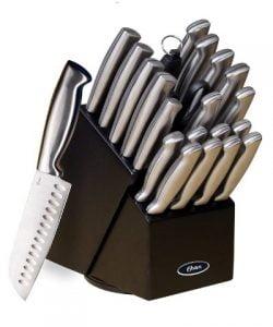 cuchillos de cocina oster