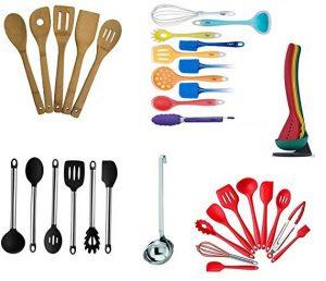 artículos de cocina - cucharones