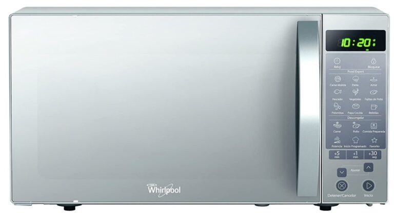 microondas Whirpool 1.1 pies