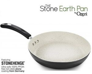 sartén ozeri stone
