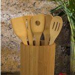 utensilios de cocina madera
