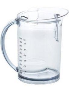 extractor de jugos breville accesorios