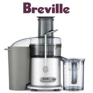 extractor de jugos breville