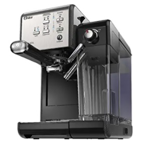 maquina espresso oster primalatte
