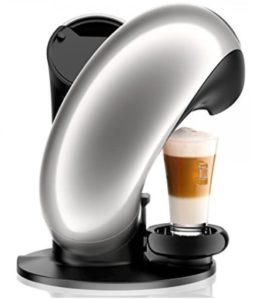 NESCAFE Dolce Gusto ECLIPSE