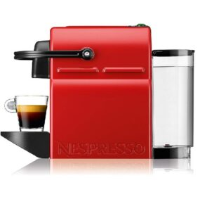 Cafetera de cápsulas Nespresso - Modelos y precios