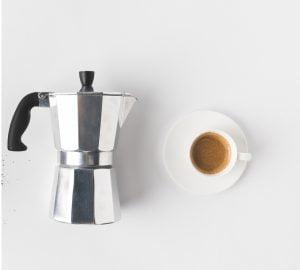 ¿que cafetera italiana comprar?