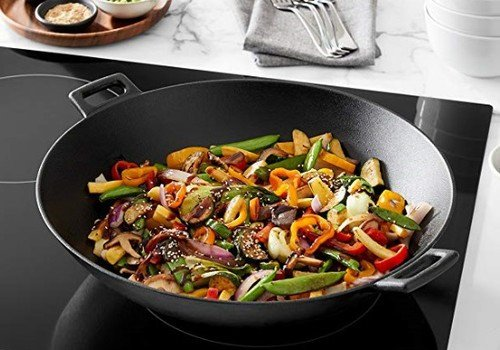 compra los mejores sartenes wok para cocinar