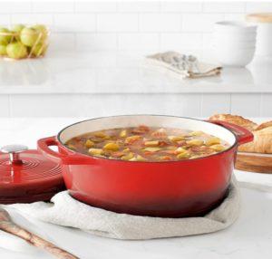 tipos de ollas para cocinar MI HOGAR CHIC