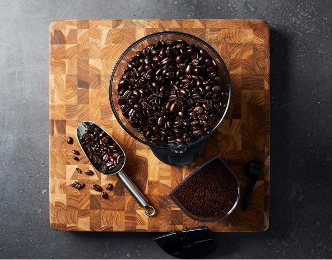 ¿cuál molinillo de café eléctrico comprar 2020?
