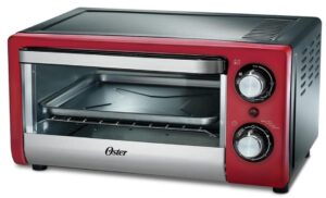 horno tostador oster 10 litros 4 rebanadas
