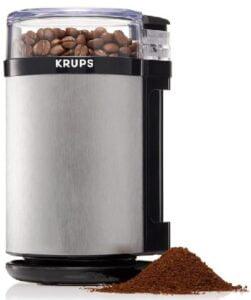 Molinillo de café Krups GX4100