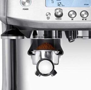 maquina espresso breville BES878BSS