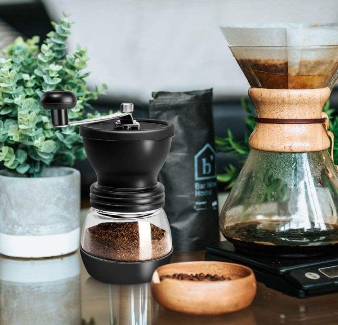 electrodomésticos baratos - molino para café