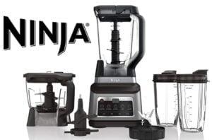 electrodomesticos baratos - licuadora ninja