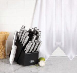 productos oster cuchillos de cocina