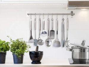 cucharones de cocina