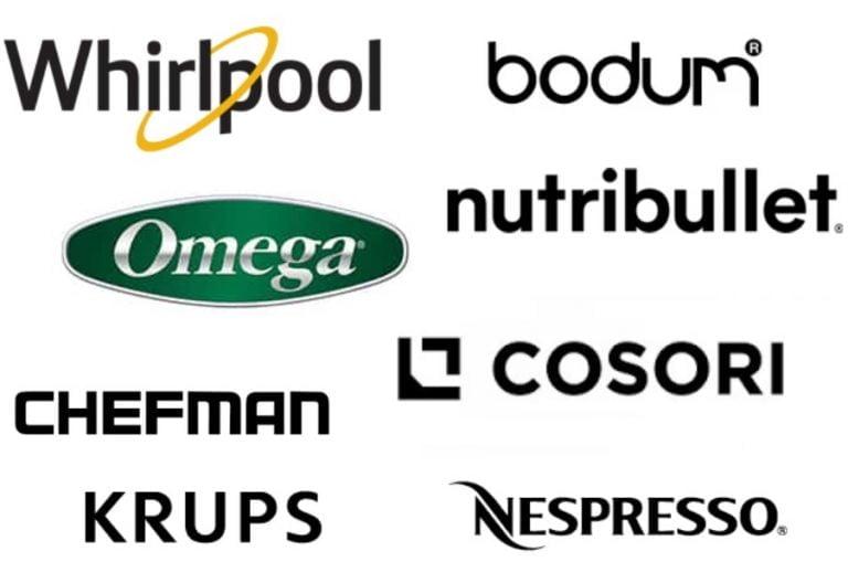 marcas de electrodomésticos en méxico